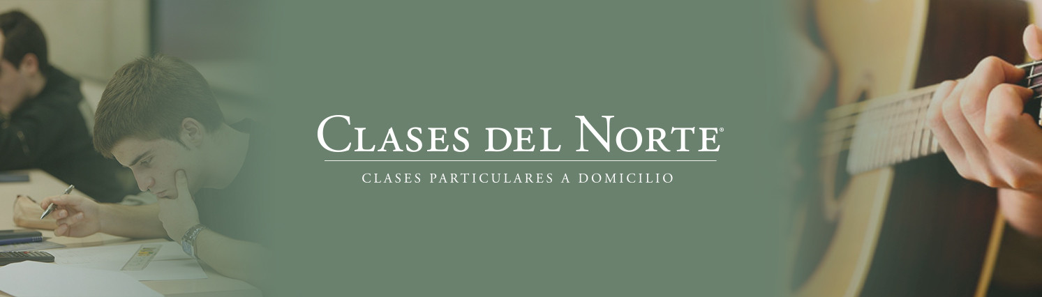 Clases del Norte – Clases Particulares