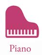piano icono