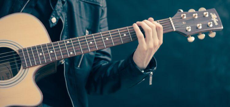 Clases de Guitarra en Belgrano