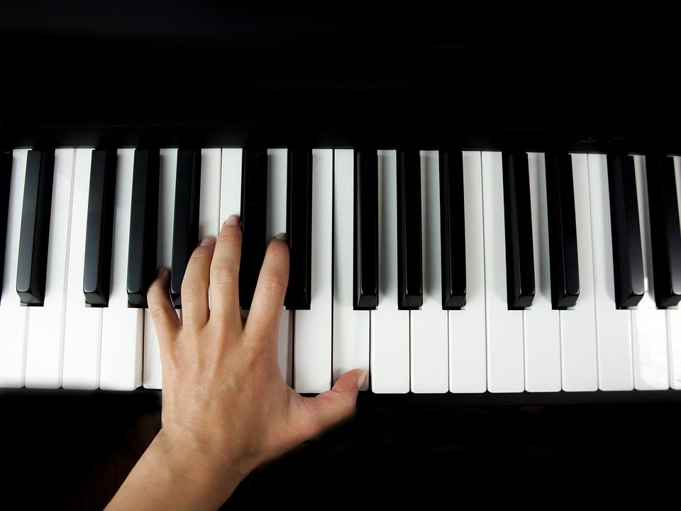 Clases de piano en belgrano